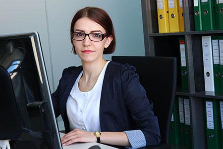 Maria Proskuryakova
