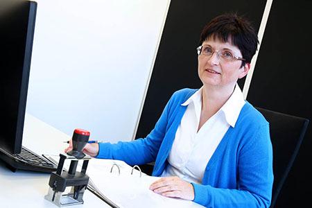 Gerda Herrschter